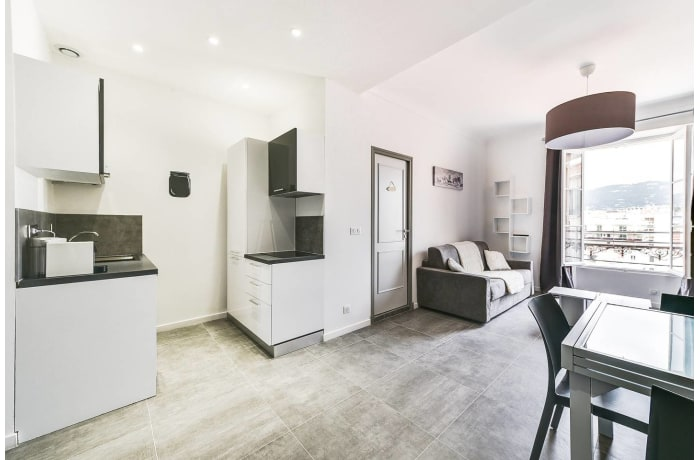 Apartment in Tassigny, Petit Juas - 5