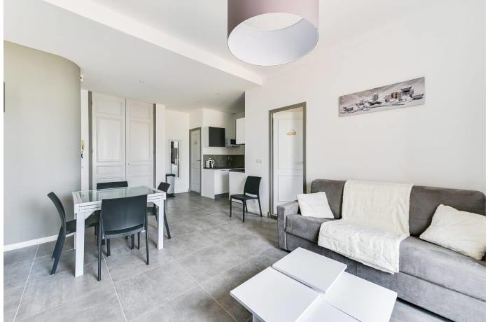 Apartment in Tassigny, Petit Juas - 3