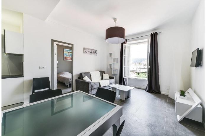 Apartment in Tassigny, Petit Juas - 2