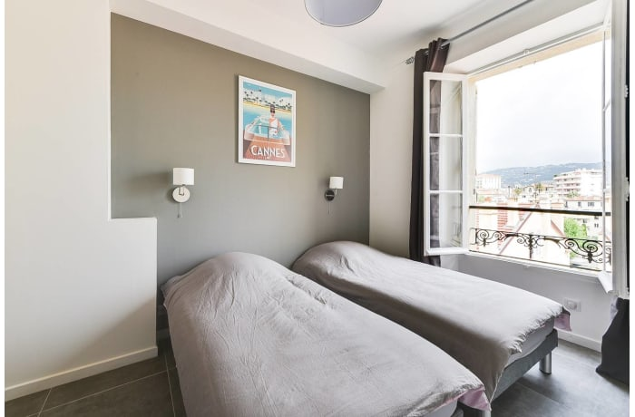 Apartment in Tassigny, Petit Juas - 12