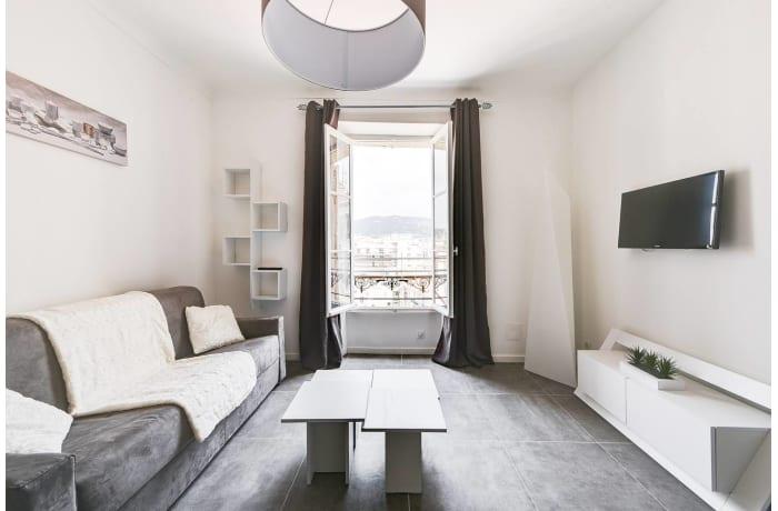 Apartment in Tassigny, Petit Juas - 1