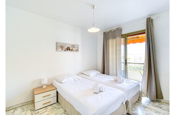 Apartment in Canto, Pointe Croisette - 12