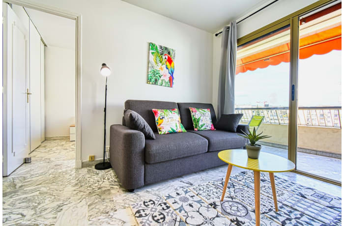 Apartment in Canto, Pointe Croisette - 2