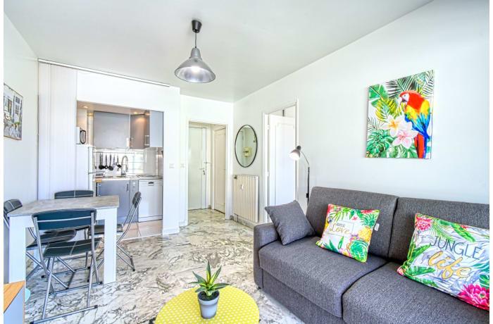 Apartment in Canto, Pointe Croisette - 3