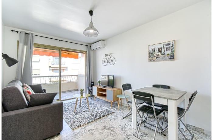 Apartment in Canto, Pointe Croisette - 6