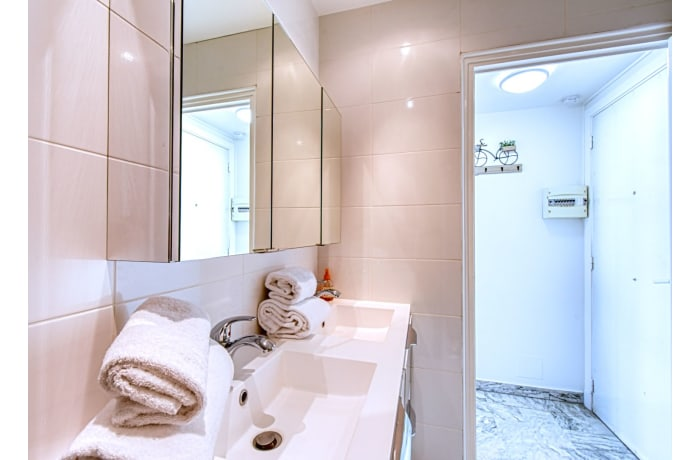 Apartment in Canto, Pointe Croisette - 14