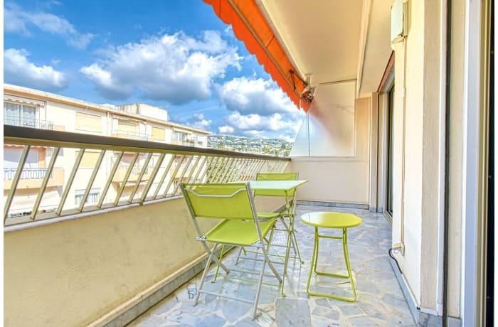 Apartment in Canto, Pointe Croisette - 0