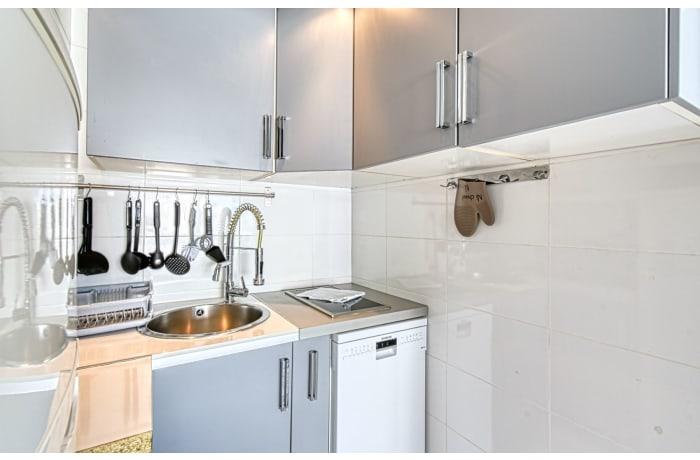 Apartment in Canto, Pointe Croisette - 9