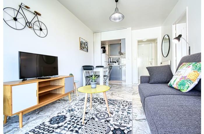 Apartment in Canto, Pointe Croisette - 4