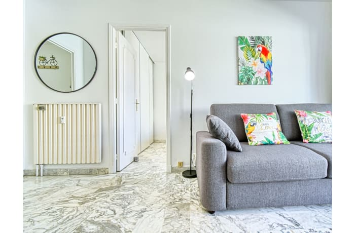 Apartment in Canto, Pointe Croisette - 5