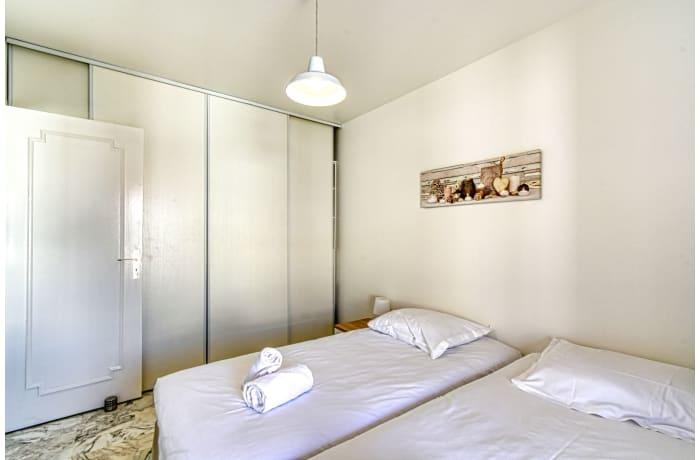 Apartment in Canto, Pointe Croisette - 11