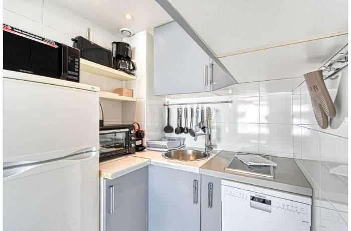 Apartment in Canto, Pointe Croisette - 10