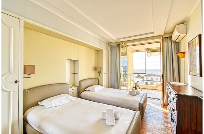 Apartment in La Croisette I, Pointe Croisette - 7