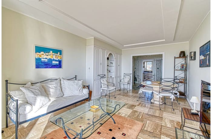 Apartment in La Croisette I, Pointe Croisette - 4