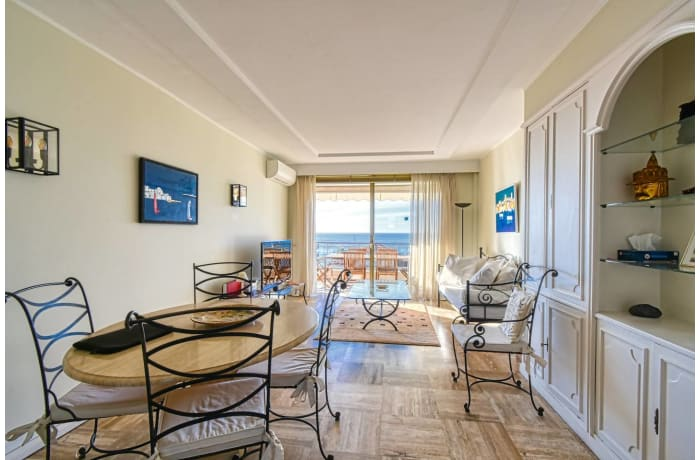 Apartment in La Croisette I, Pointe Croisette - 3