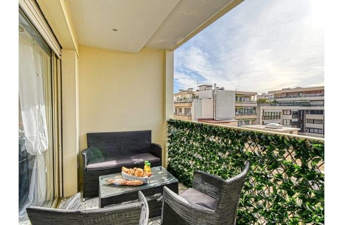 Apartment in La Croisette II, Pointe Croisette - 20