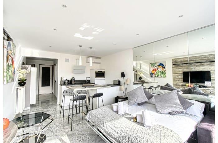 Apartment in La Croisette II, Pointe Croisette - 25