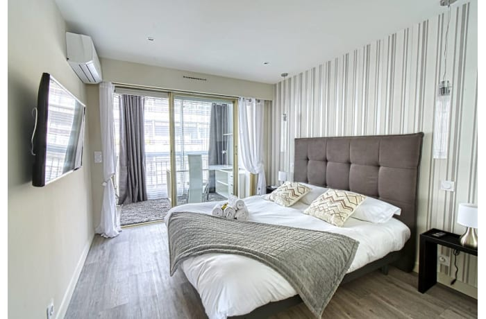 Apartment in La Croisette II, Pointe Croisette - 8