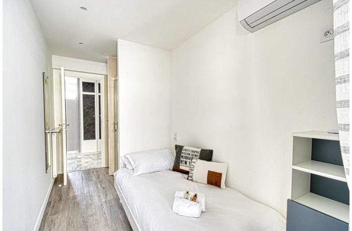 Apartment in La Croisette II, Pointe Croisette - 15
