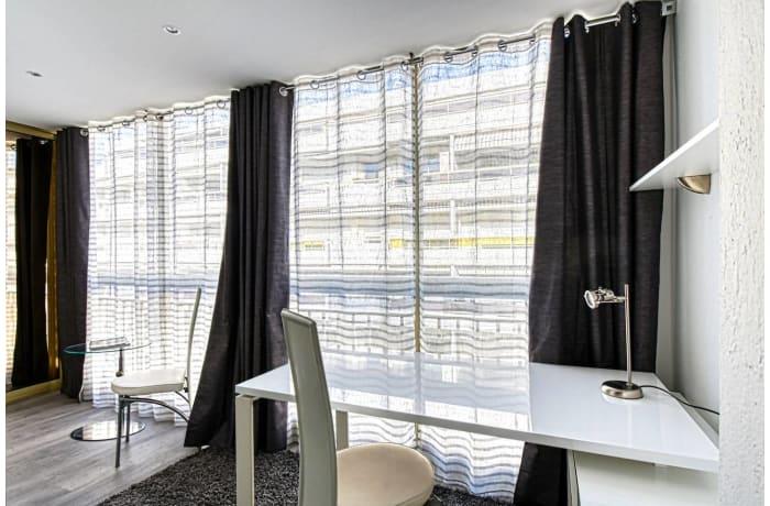 Apartment in La Croisette II, Pointe Croisette - 11