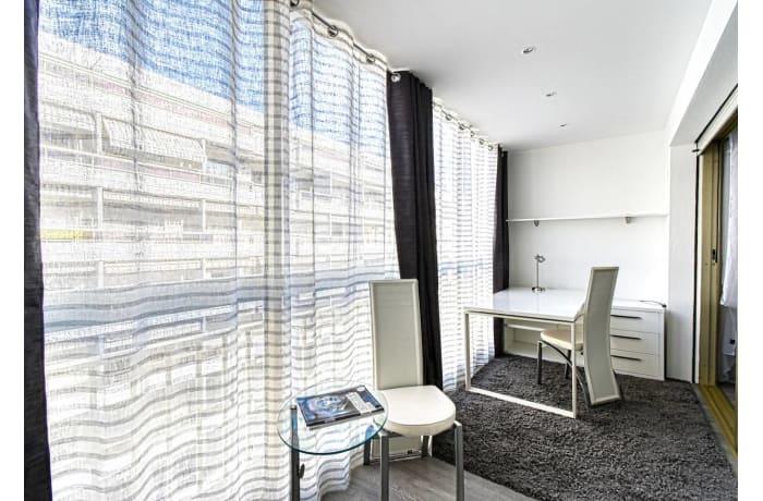 Apartment in La Croisette II, Pointe Croisette - 13