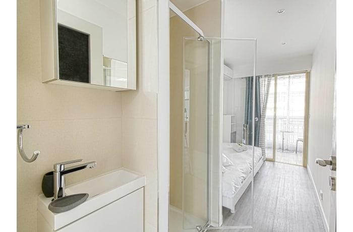 Apartment in La Croisette II, Pointe Croisette - 16