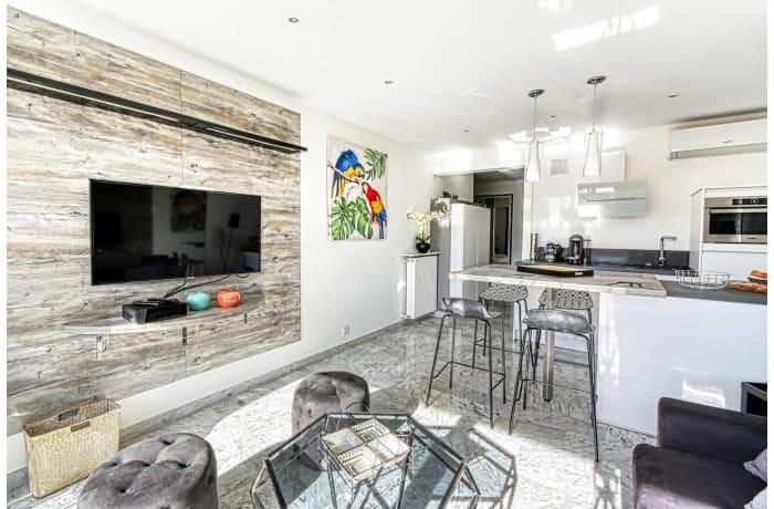 Apartment in La Croisette II, Pointe Croisette - 22