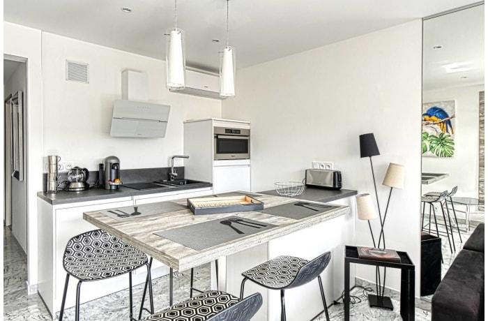Apartment in La Croisette II, Pointe Croisette - 24
