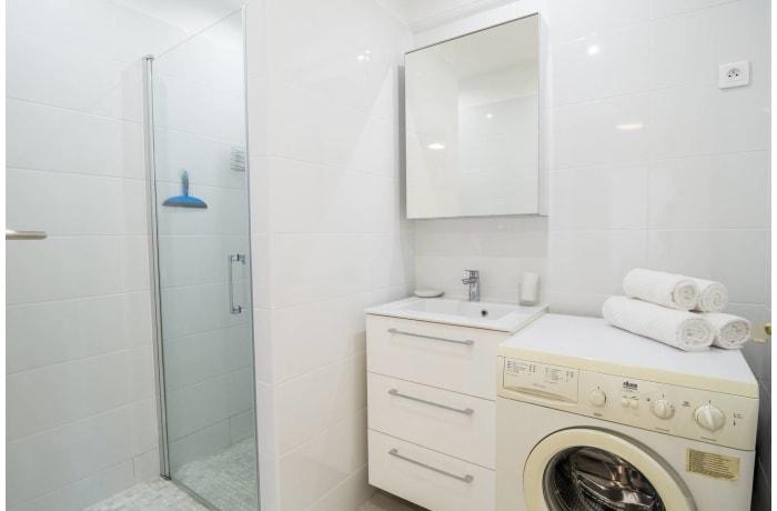 Apartment in La Croisette Terrace, Pointe Croisette - 10