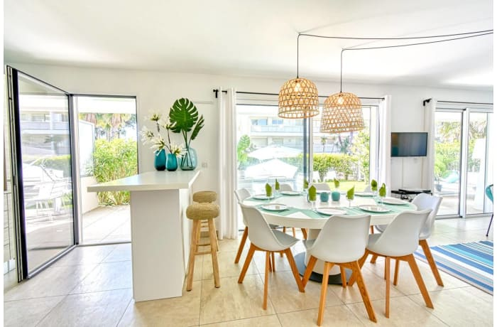 Apartment in Mourre-Rouge, Pointe Croisette - 8