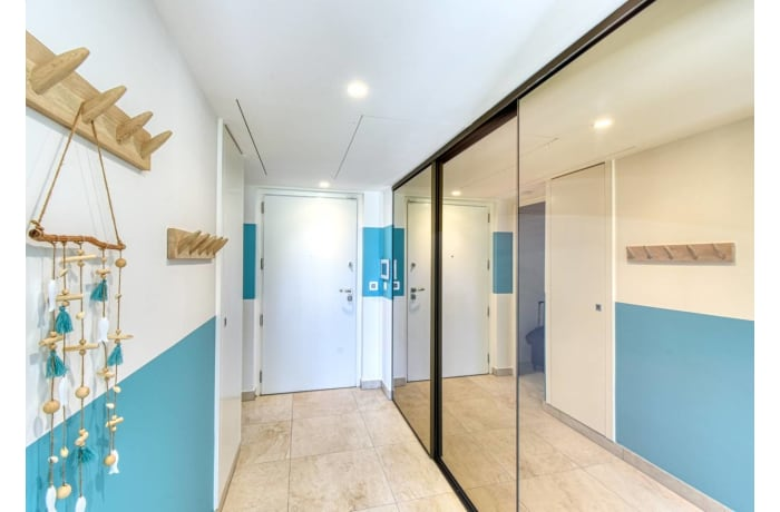 Apartment in Mourre-Rouge, Pointe Croisette - 10