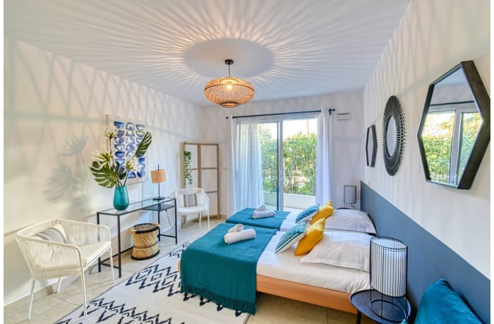 Apartment in Mourre-Rouge, Pointe Croisette - 14