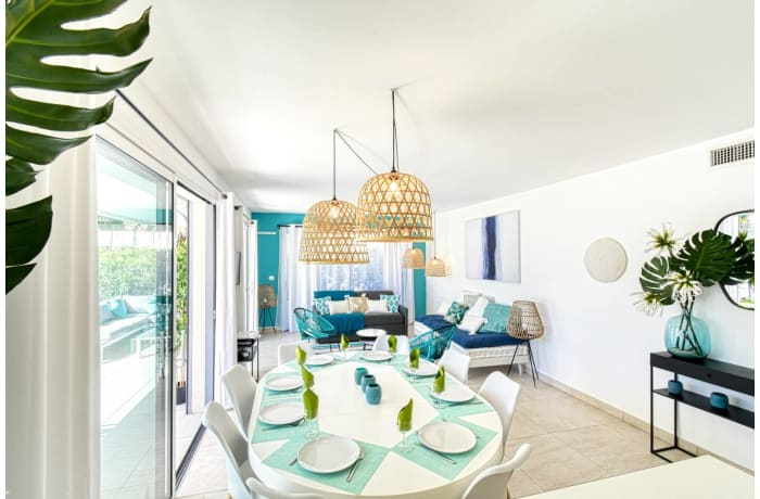 Apartment in Mourre-Rouge, Pointe Croisette - 4