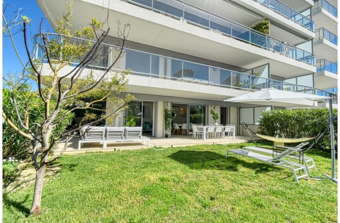 Apartment in Mourre-Rouge, Pointe Croisette - 33