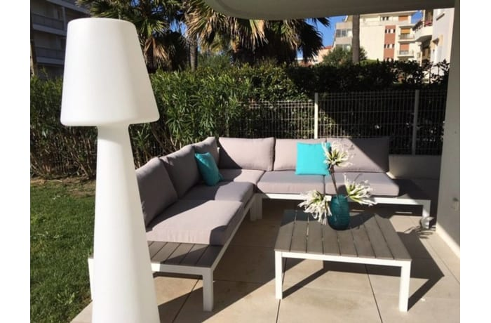 Apartment in Mourre-Rouge, Pointe Croisette - 32