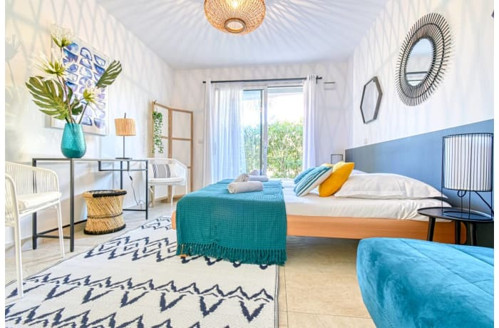 Apartment in Mourre-Rouge, Pointe Croisette - 11