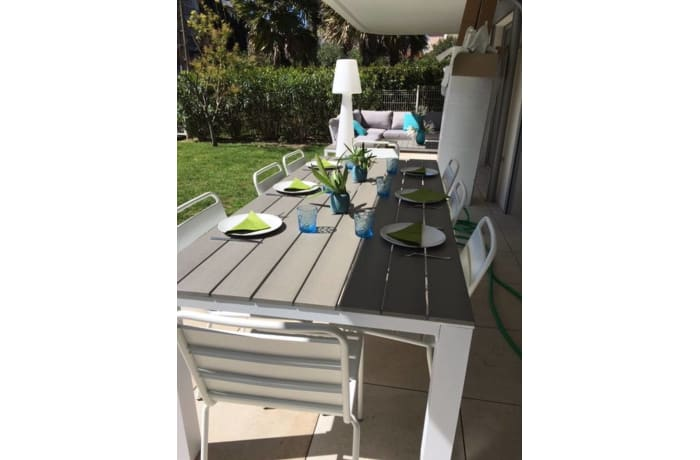 Apartment in Mourre-Rouge, Pointe Croisette - 31