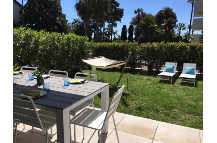 Apartment in Mourre-Rouge, Pointe Croisette - 30
