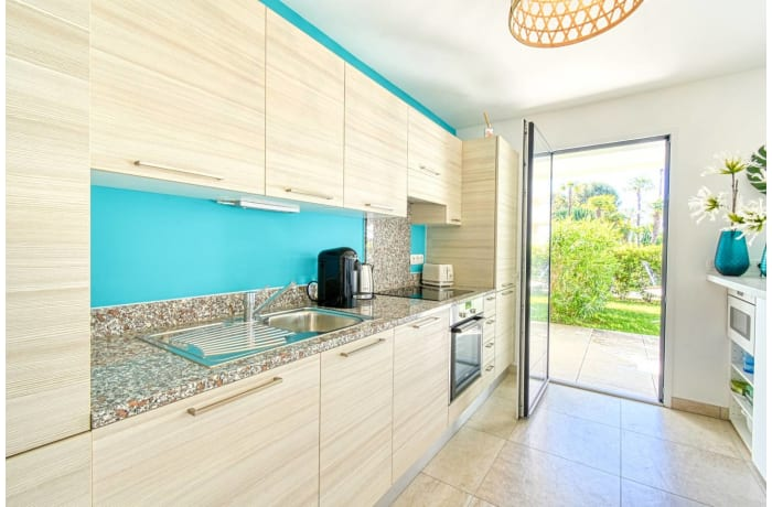 Apartment in Mourre-Rouge, Pointe Croisette - 22