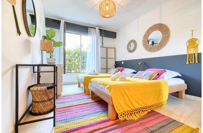 Apartment in Mourre-Rouge, Pointe Croisette - 19