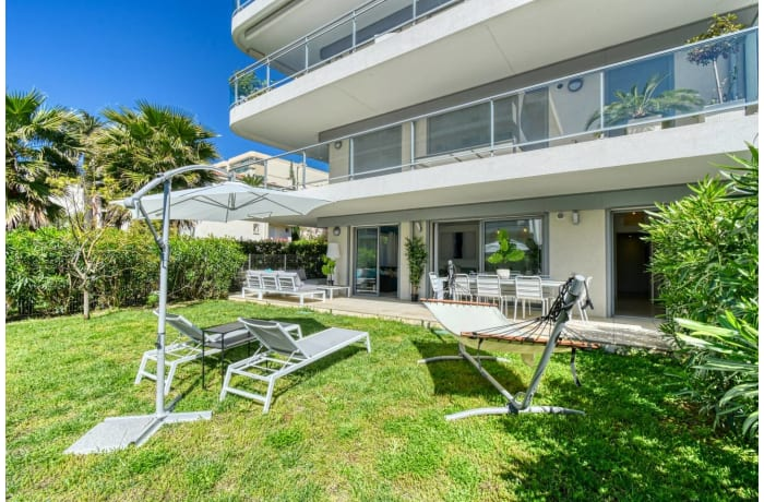 Apartment in Mourre-Rouge, Pointe Croisette - 26