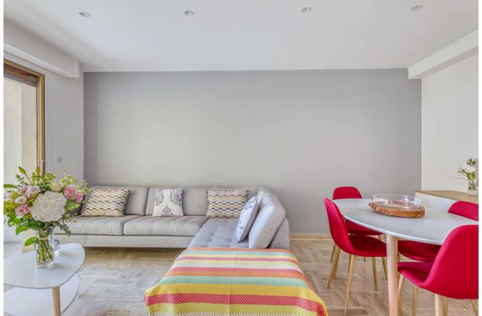 Apartment in Pointe Croisette Serenity, Pointe Croisette - 1