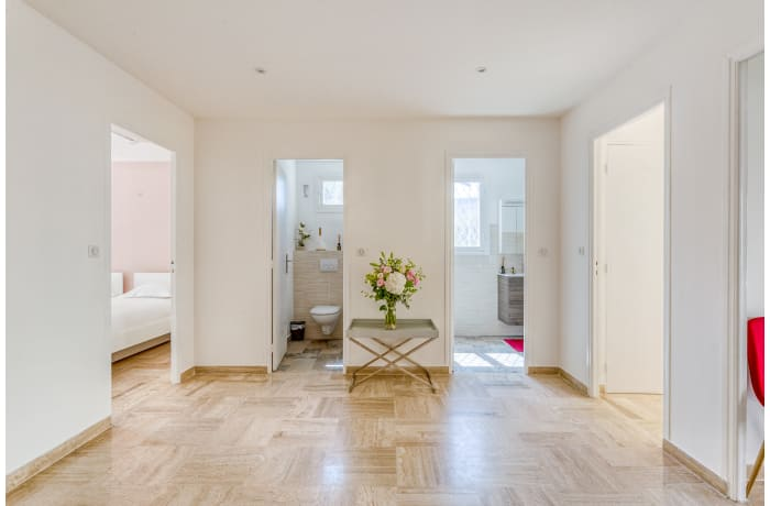 Apartment in Pointe Croisette Serenity, Pointe Croisette - 5