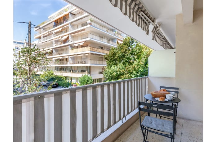 Apartment in Pointe Croisette Serenity, Pointe Croisette - 4