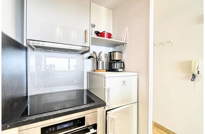 Apartment in Pointe Croisette Terrace, Pointe Croisette - 6