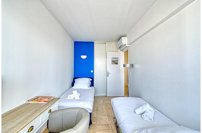Apartment in Pointe Croisette Terrace, Pointe Croisette - 14