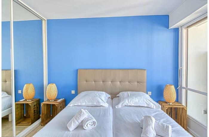 Apartment in Pointe Croisette Terrace, Pointe Croisette - 12