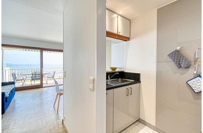 Apartment in Pointe Croisette Terrace, Pointe Croisette - 9