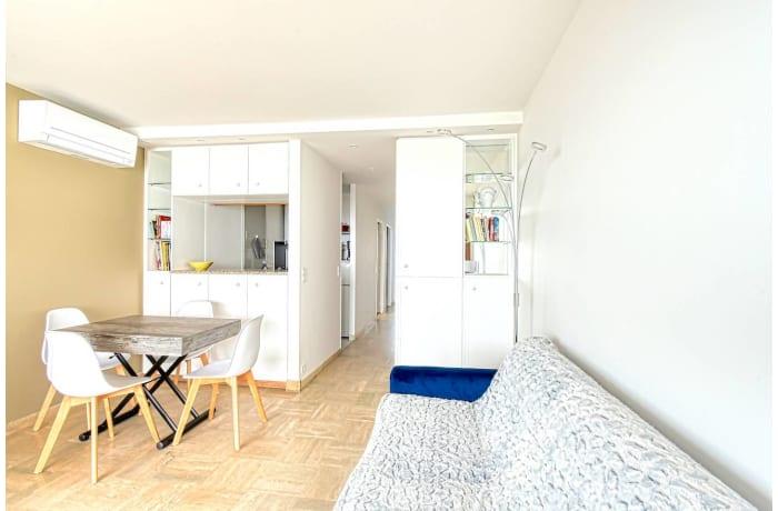 Apartment in Pointe Croisette Terrace, Pointe Croisette - 5
