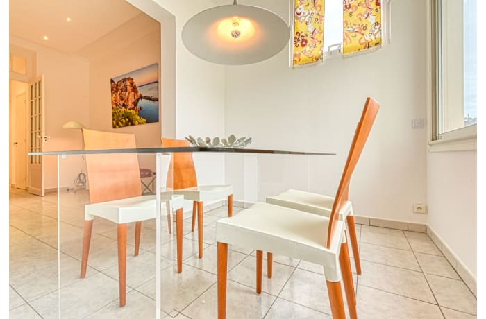 Apartment in Bobillot, Prado Republique - 10
